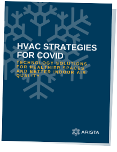HVAC Strategies for COVID Guide